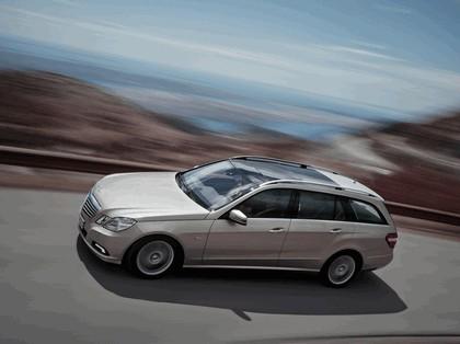 2009 Mercedes-Benz E-klasse Estate 30