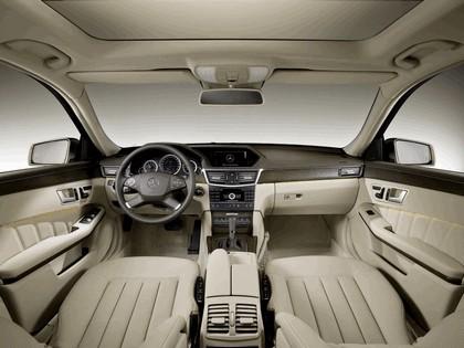 2009 Mercedes-Benz E-klasse Estate 33