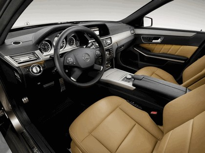 2009 Mercedes-Benz E-klasse Estate 45