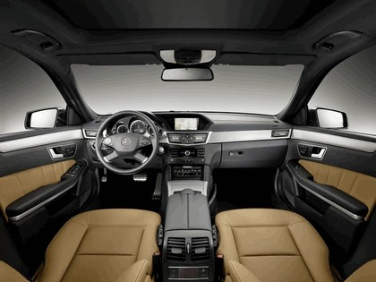 2009 Mercedes-Benz E-klasse Estate 46