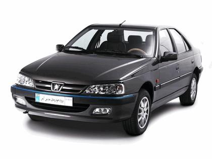 2000 Peugeot Pars 4