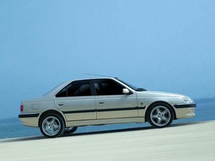 2000 Peugeot Pars 6