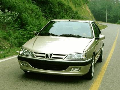 2000 Peugeot Pars 13