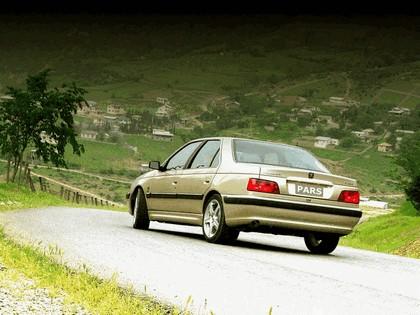 2000 Peugeot Pars 15