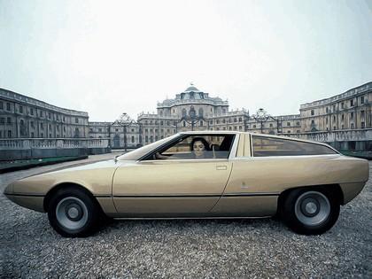 1970 Citroen GS Camargue by Bertone 1
