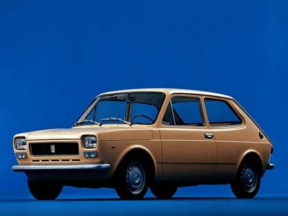 1971 Fiat 127 1