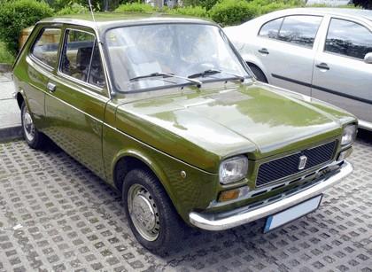 1971 Fiat 127 4