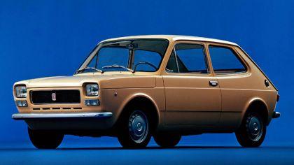 1971 Fiat 127 9
