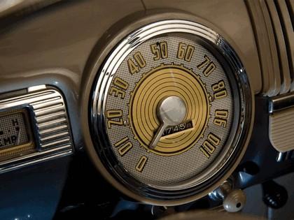 1947 Ford Super Deluxe Tudor sedan 4