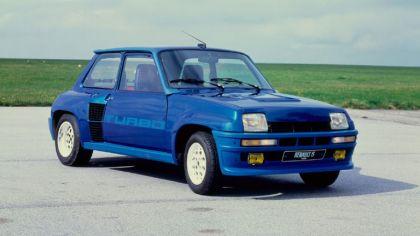 1980 Renault 5 Turbo 1