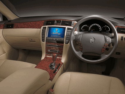 2008 Toyota Crown Royal S180 9
