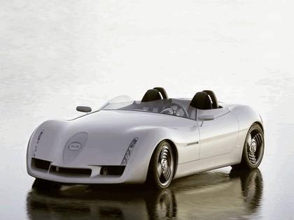 2002 Toyota FXS concept 1