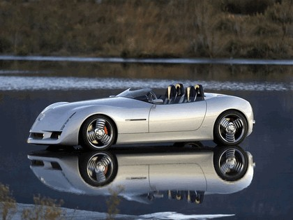 2002 Toyota FXS concept 2