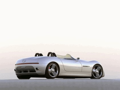 2002 Toyota FXS concept 10