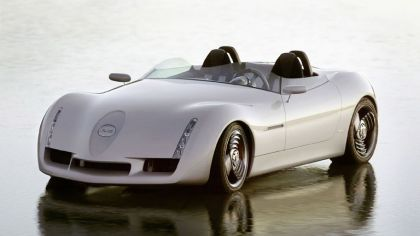 2002 Toyota FXS concept 6