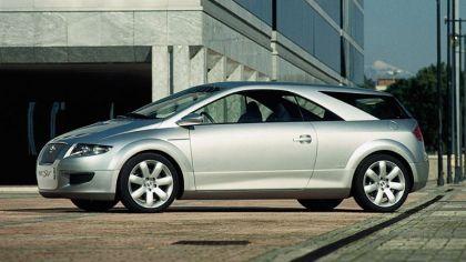 2000 Toyota NCSV concept 6