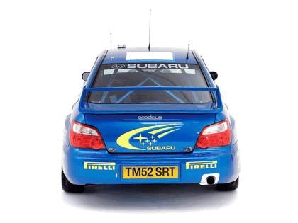 2003 Subaru Impreza WRC 6