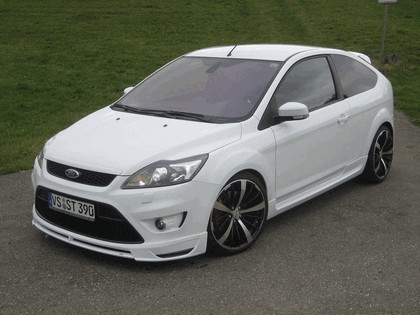 2009 Ford Focus ST by JMS Racelook 1
