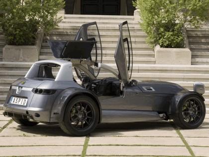 2008 IFR Automotive Aspid 8