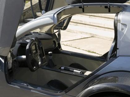 2008 IFR Automotive Aspid 12