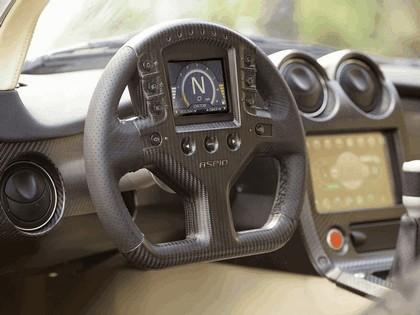 2008 IFR Automotive Aspid 13