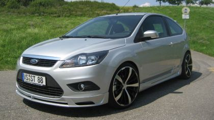 2009 Ford Focus by JMS Racelook 5