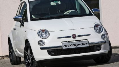 2009 Fiat 500 by Mc Chip-Dkr 5