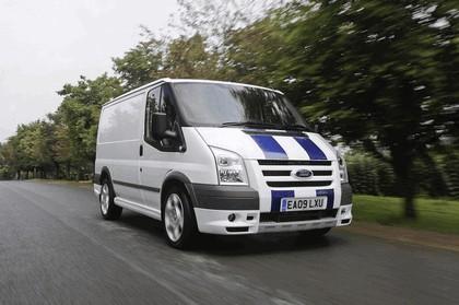 2009 Ford Transit SportVan limited edition 2