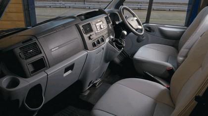 2009 Ford Transit SportVan limited edition 7