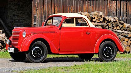 1938 Opel Kadett roadster 8