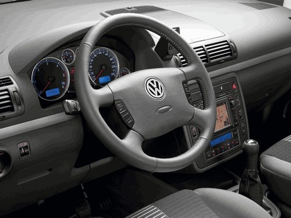 2007 Volkswagen Sharan United 4