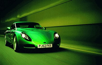 2003 TVR T350C 1