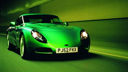2003 TVR T350C 5