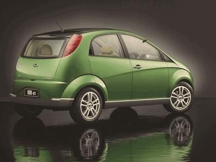 2001 Subaru HM-01 concept 2