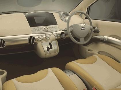 2001 Subaru HM-01 concept 3
