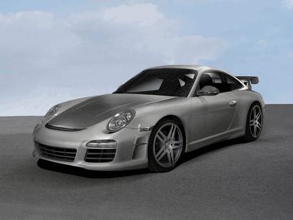 2008 Porsche 911 ( 997 ) Carrera by Mansory 4