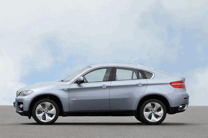 2009 BMW X6 ActiveHybrid 4