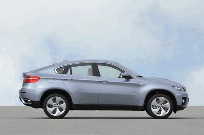 2009 BMW X6 ActiveHybrid 5