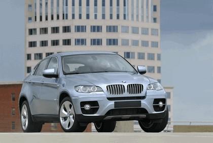 2009 BMW X6 ActiveHybrid 10