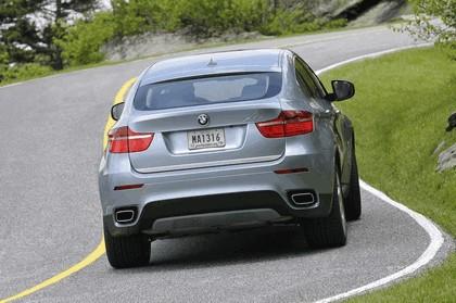 2009 BMW X6 ActiveHybrid 16