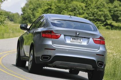 2009 BMW X6 ActiveHybrid 17