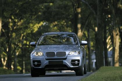 2009 BMW X6 ActiveHybrid 21