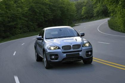 2009 BMW X6 ActiveHybrid 31