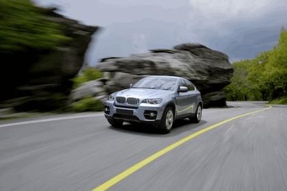 2009 BMW X6 ActiveHybrid 37