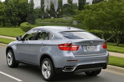 2009 BMW X6 ActiveHybrid 43