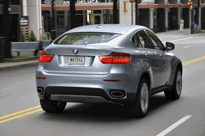 2009 BMW X6 ActiveHybrid 47