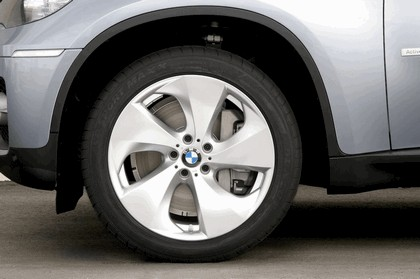 2009 BMW X6 ActiveHybrid 51