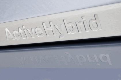 2009 BMW X6 ActiveHybrid 54