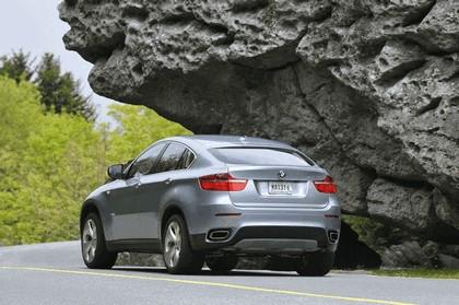 2009 BMW X6 ActiveHybrid 60