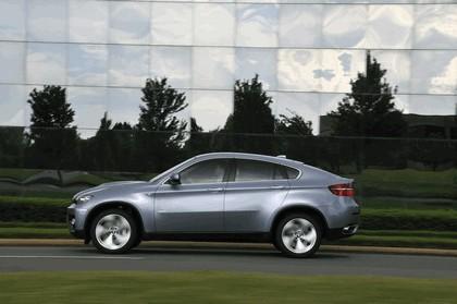 2009 BMW X6 ActiveHybrid 66